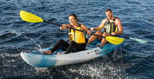 Best Tandem kayaks – 2 Person Kayak Recommendations