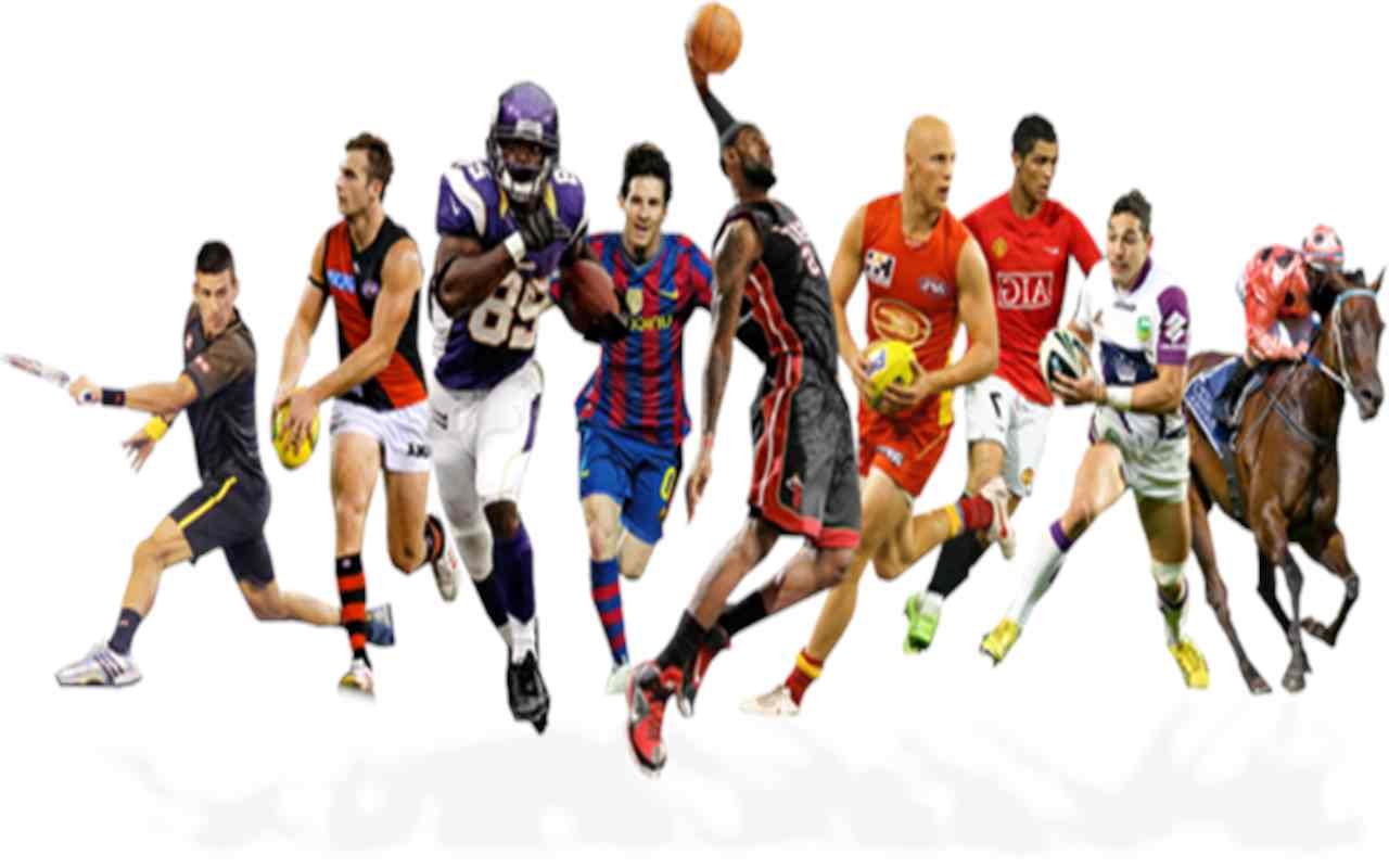 Professional Foosball Players