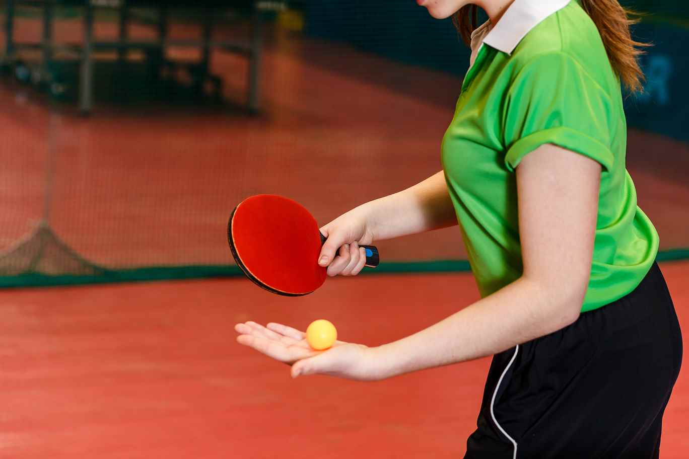 How to Upgrade Your Table Tennis Racket Based on Your Skills