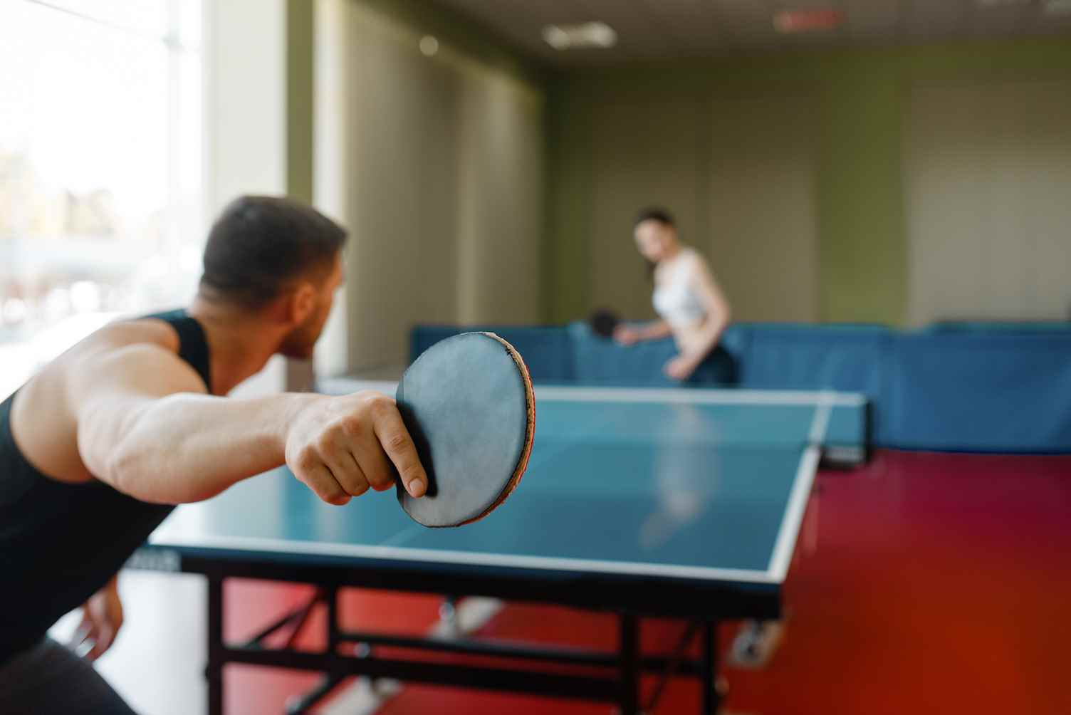 Ping Pong vs Table Tennis: A Few People Know the Difference