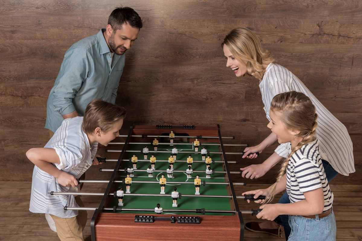 Best Priced Cheap Foosball Tables: Low Budget, Quality Picks