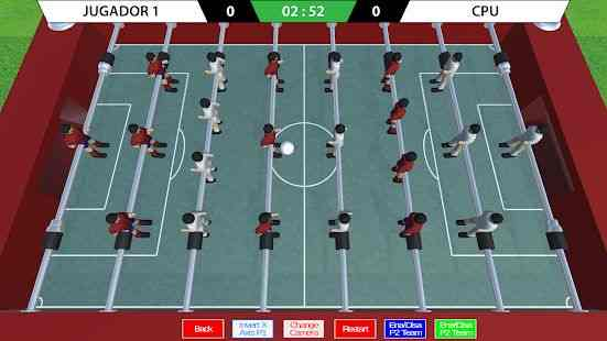 Review Of The Top 10 Foosball Games For Your Smartphone