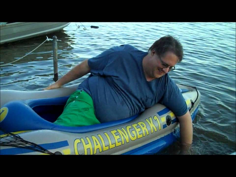 Kayak For Heavy Person: We Help You Get The Best (2020)