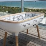 Outdoor Foosball Tables: Best 2021 Picks, Prices & Reviews