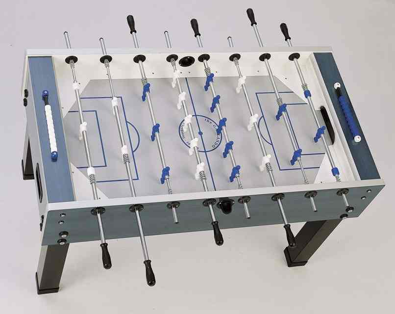 Garlando Foosball Tables: 6 Models Reviewed & Buyer's Guide