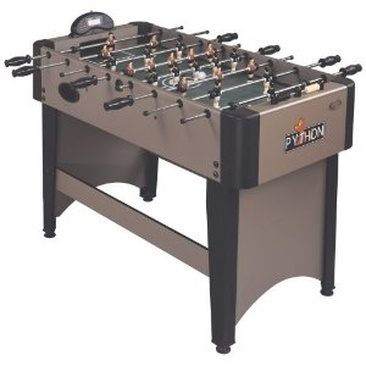 Sportcraft Python Hydro Foosball Table0