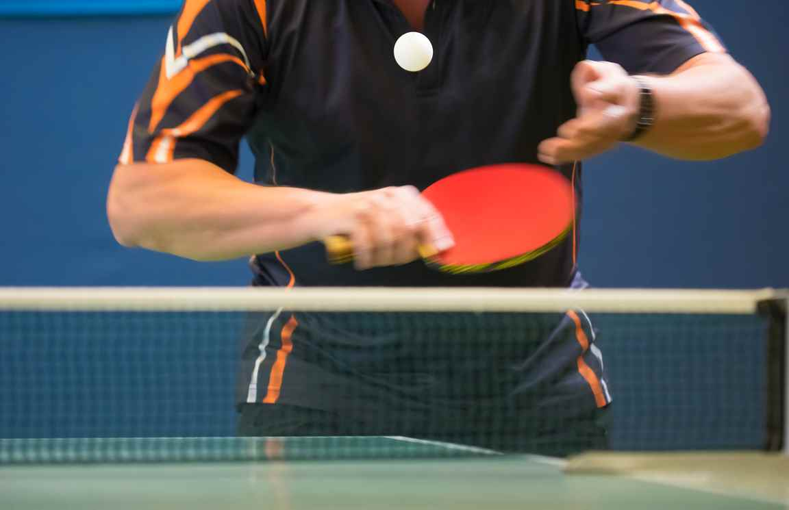 How Much Does A Table Tennis Table Cost?