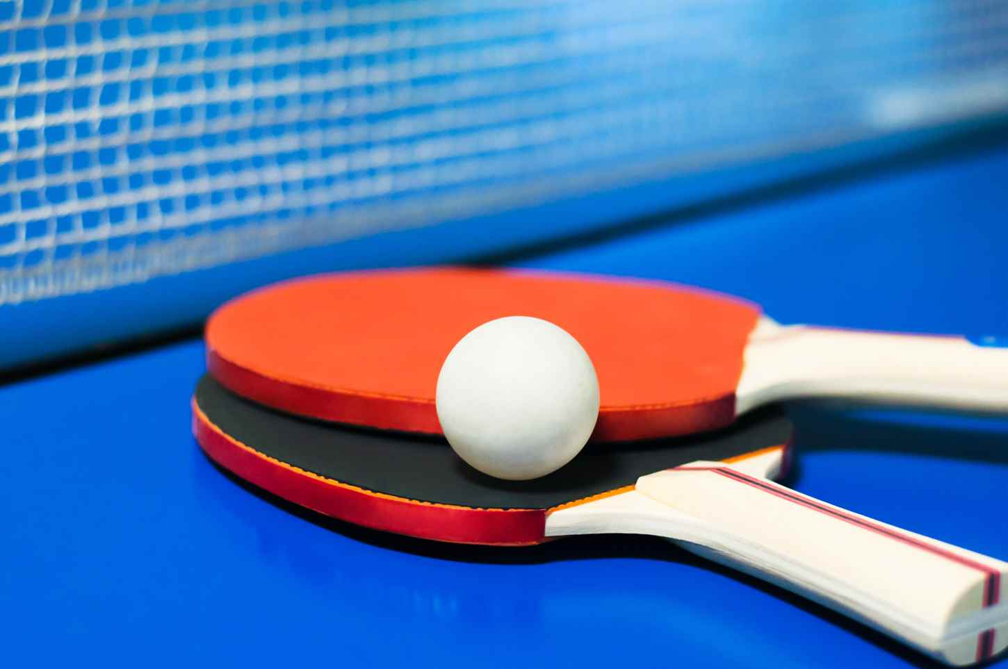 Basic Equipment for Table Tennis Players: Beginner Items