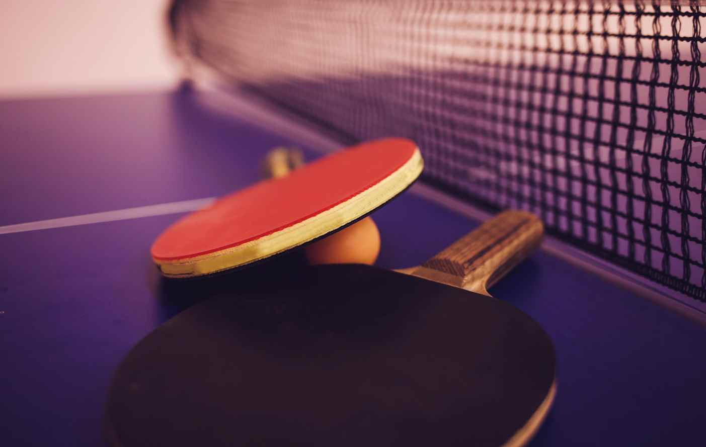 How To Effectively Clean Your Table Tennis Paddle
