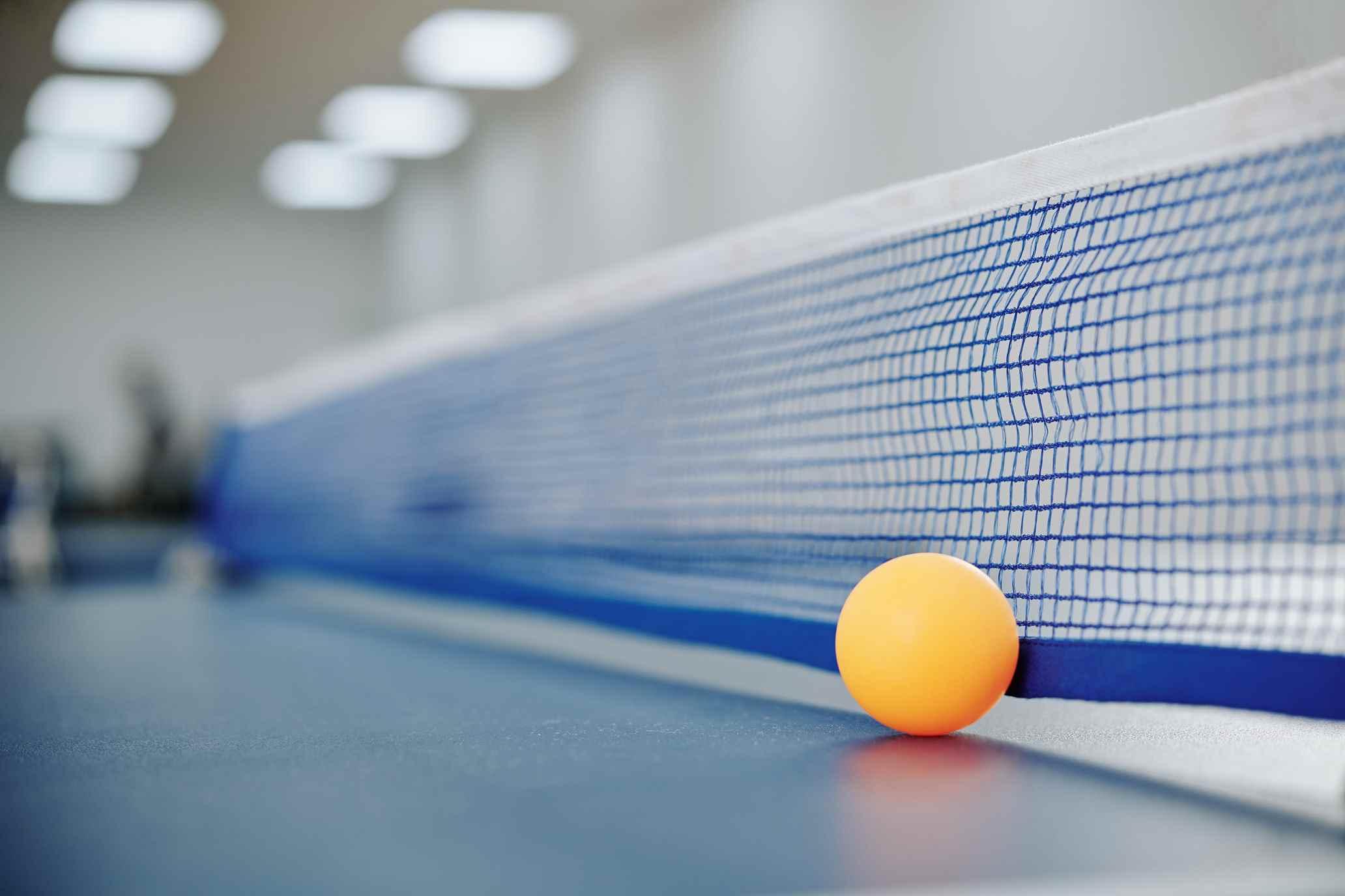 Best Table Tennis Ball: Noob vs Pro (1-Star vs 3-Star Balls)