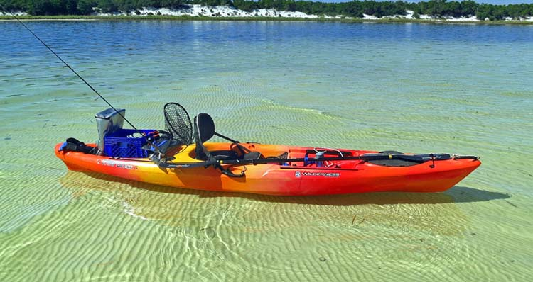Best Coolers For Kayaks
