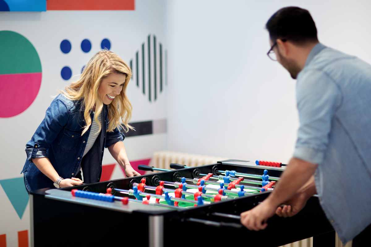Foosball Basics for Dummies: The Beginner's Guide You Need!