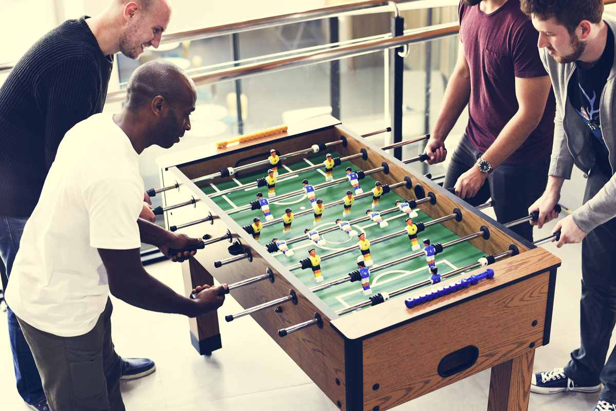 Best Foosball Table Under $300 - Top Affordable Tables