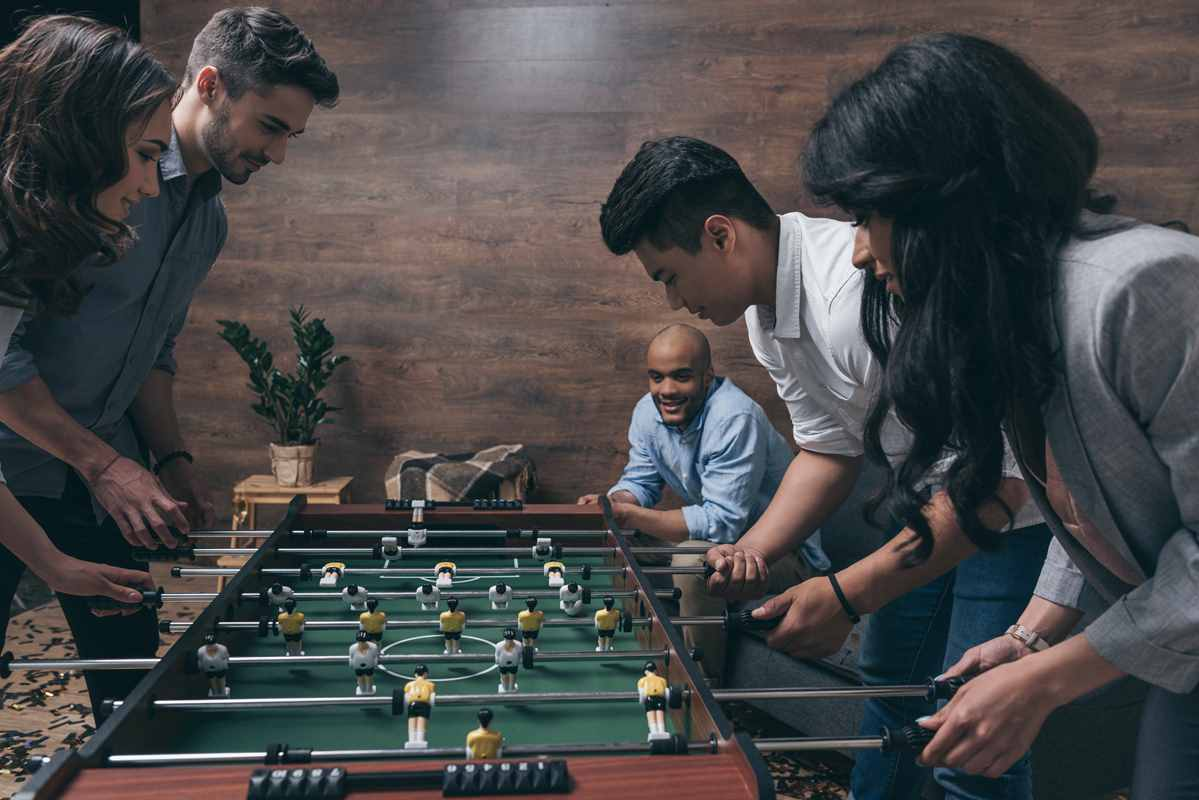 Outdoor Foosball Table Covers: Protect Your Foosball Table!