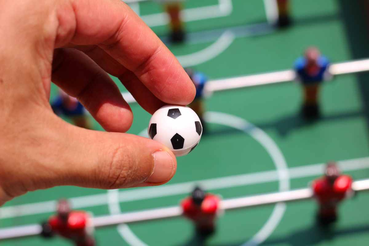 Best Foosball Tables Under $500: Updated Selection (2021)