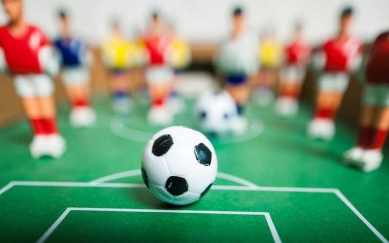 Foosball 27