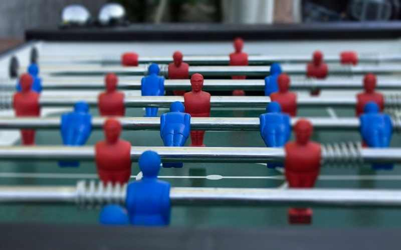 Foosball Tables Under $1000 And Why They're Worth It