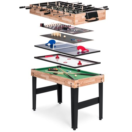 Best Choice Products 10 in 1 Game Table