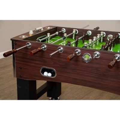Hathaway 56 Inch Primo Foosball Table