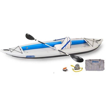 Sea Eagle Fast Track Inflatable Kayak