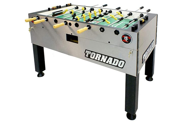 Tornado Tournament 3000 Foosball Table 2